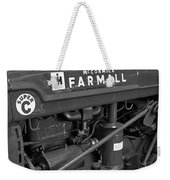 Mc Cormick Farmall Super C Weekender Tote Bag