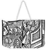 Medical Teaching, 1487 Weekender Tote Bag