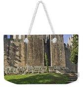 Medieval Castle Keep Weekender Tote Bag
