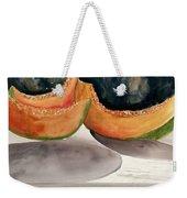 Melons Weekender Tote Bag