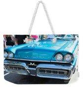 Mercury Weekender Tote Bag