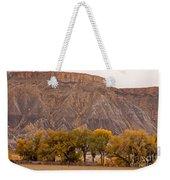 Mesa Weekender Tote Bag
