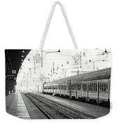 Milan Central Station Weekender Tote Bag