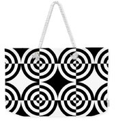 Mind Games 5 Weekender Tote Bag