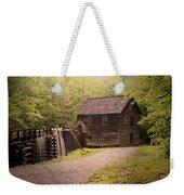 Mingus Mill Weekender Tote Bag by Marty Koch