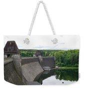 Mohne Dam Wide View Weekender Tote Bag