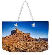 Monument Valley -utah V5 Weekender Tote Bag