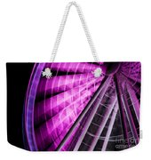 Motion Picture Weekender Tote Bag