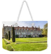 Mottisfont Abbey Weekender Tote Bag