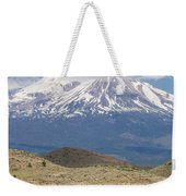 Mt Shasta Cattle Ranch Weekender Tote Bag