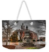 Murfreesboro Town Hall Weekender Tote Bag