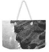 Napali Coast Of Kauai Weekender Tote Bag