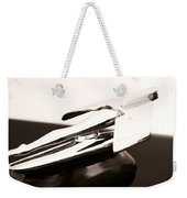 Nash Hood Ornament Weekender Tote Bag