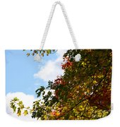 Naturally  Weekender Tote Bag