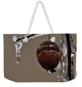 Nature's Candy Apple Weekender Tote Bag