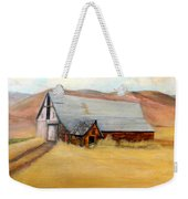 Nevada Barn Weekender Tote Bag