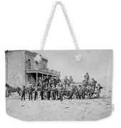 Nevada Carson City, C1865 Weekender Tote Bag