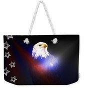 Never Forgotten Without Border Weekender Tote Bag
