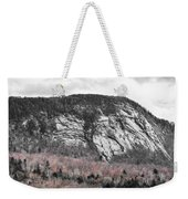 New Hampshire Mountain Weekender Tote Bag