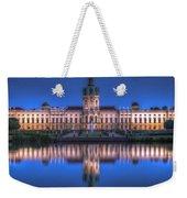Night Palace  Weekender Tote Bag
