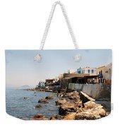 Nisyros Island Greece Weekender Tote Bag