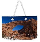 North Window Arches National Park Utah Weekender Tote Bag