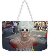 Nyc Gay Pride 2006 Weekender Tote Bag