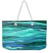 Ocean Swell   Weekender Tote Bag