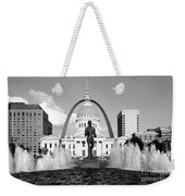 Old Courthouse Saint Louis Mo Weekender Tote Bag