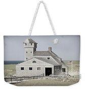 Old Harbor Lifesaving Station -- Cape Cod Weekender Tote Bag