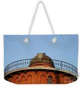 Old Observatory Weekender Tote Bag