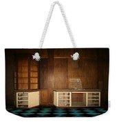 Old Room Weekender Tote Bag