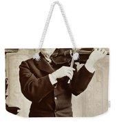 Ole Bornemann Bull (1810-1880) Weekender Tote Bag