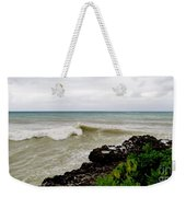 On Shore Weekender Tote Bag