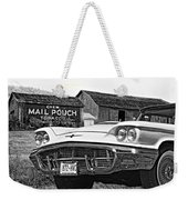 Once Upon A Crazy Time... Weekender Tote Bag