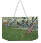 Orchards In Blossom Weekender Tote Bag