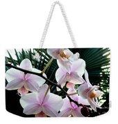 Orchid Series 7 Weekender Tote Bag