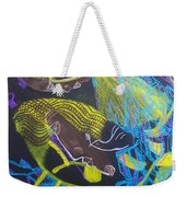 Our Lady Clothed With The Sun Weekender Tote Bag