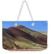 Painted Hills Of Oregon Weekender Tote Bag