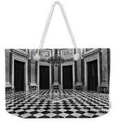 Palace Weekender Tote Bag
