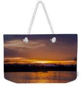 Palisade Sunset Weekender Tote Bag