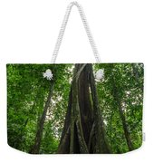 Parasite Consuming A Tree Weekender Tote Bag