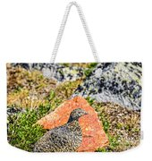 Partridge 2 Weekender Tote Bag