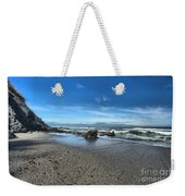 Patrick's Point Landscape Weekender Tote Bag by Adam Jewell
