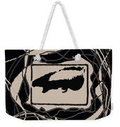 Perception Of Beauty Weekender Tote Bag