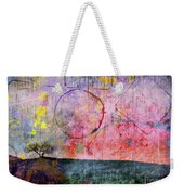Perceptions Weekender Tote Bag