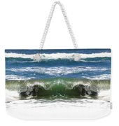 Photo Synthesis 2 Weekender Tote Bag