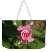 Pink Rose... Weekender Tote Bag