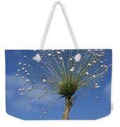 Pipewort Grassland Plants Blooming Weekender Tote Bag