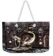 Pirates Of The Caribbean V7 Weekender Tote Bag